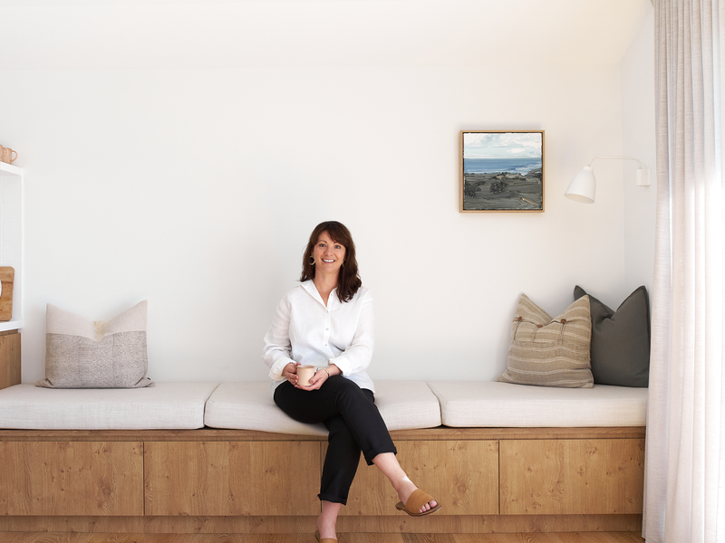 Designing A Coastal Home With Aimee McKechnie