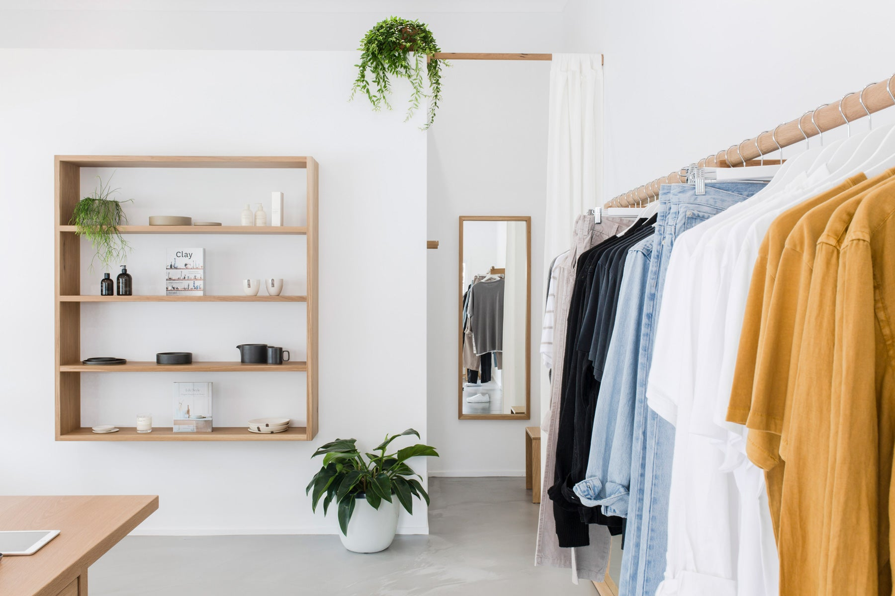 Assembly Label | Bangalow Now Open