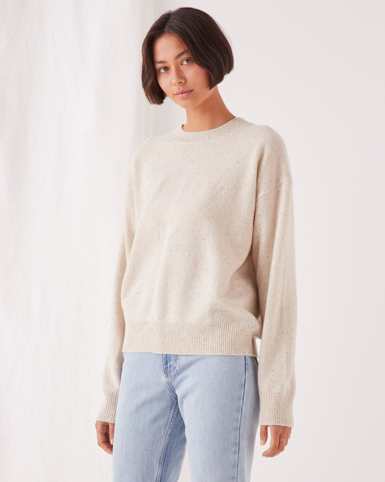 Iren Wool Knit