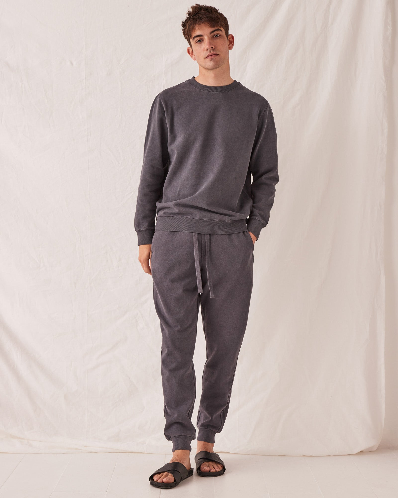 Reeve Lounge Jumper