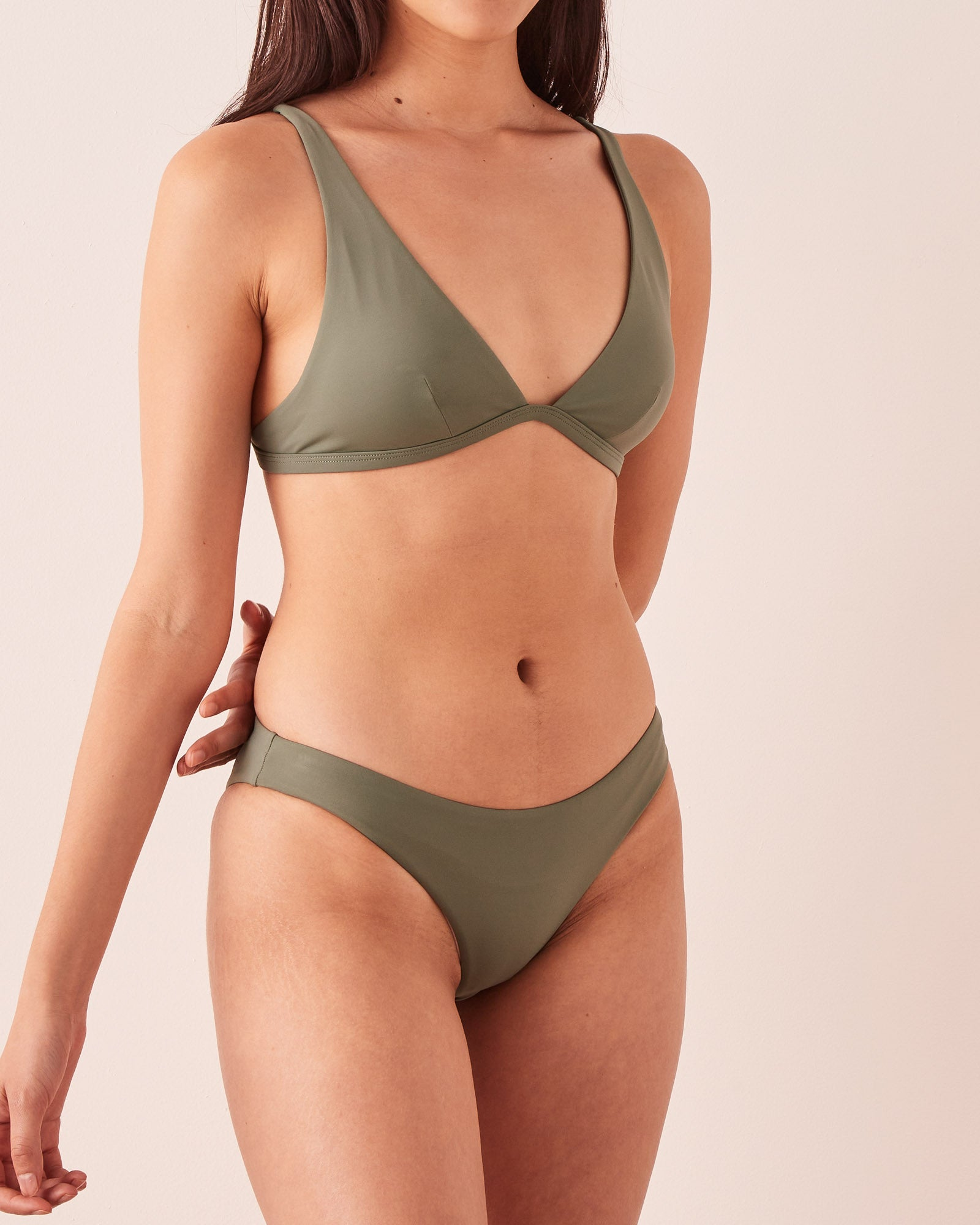 Lucia Briefs Soft Green