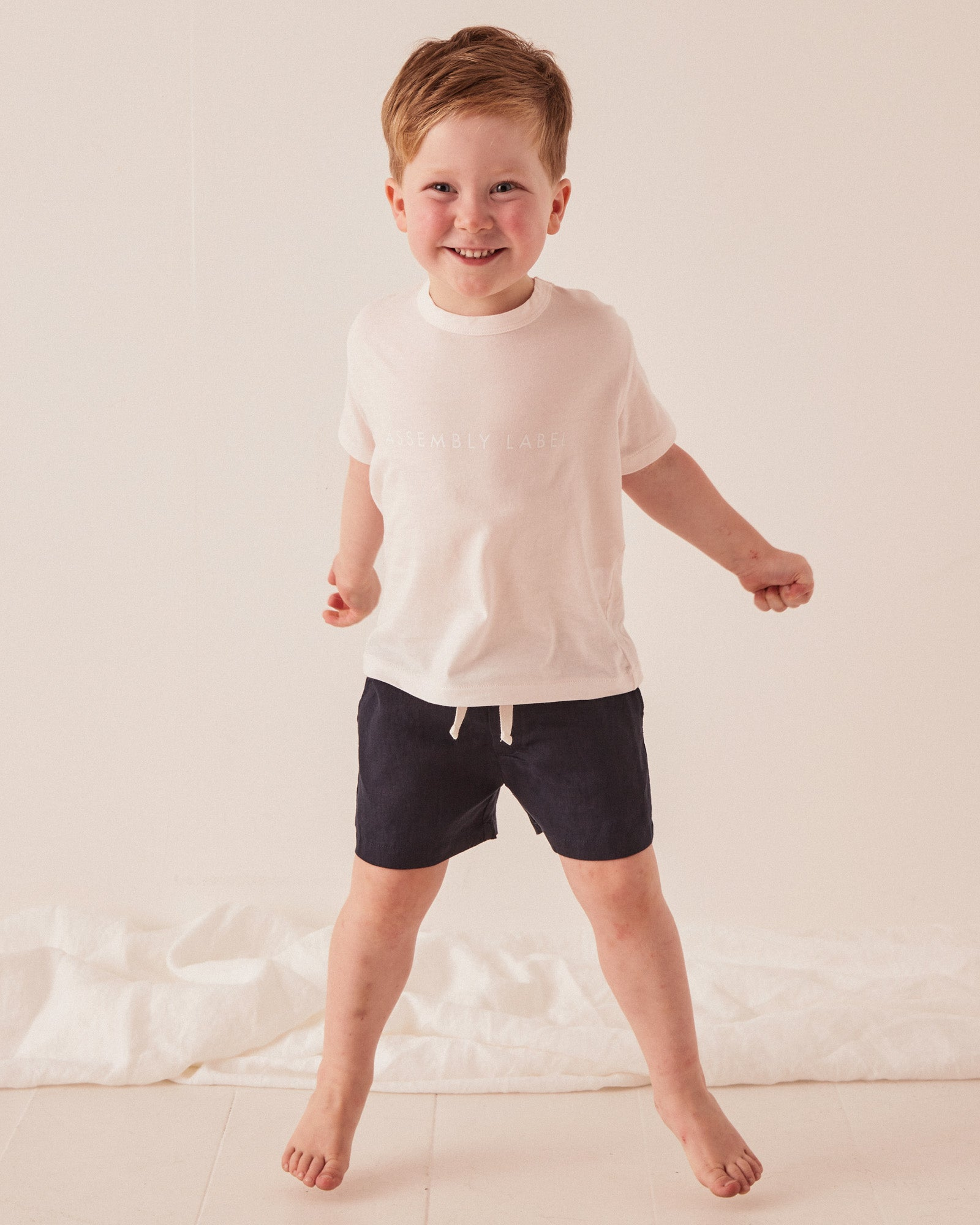 Kids Shiloh Shorts