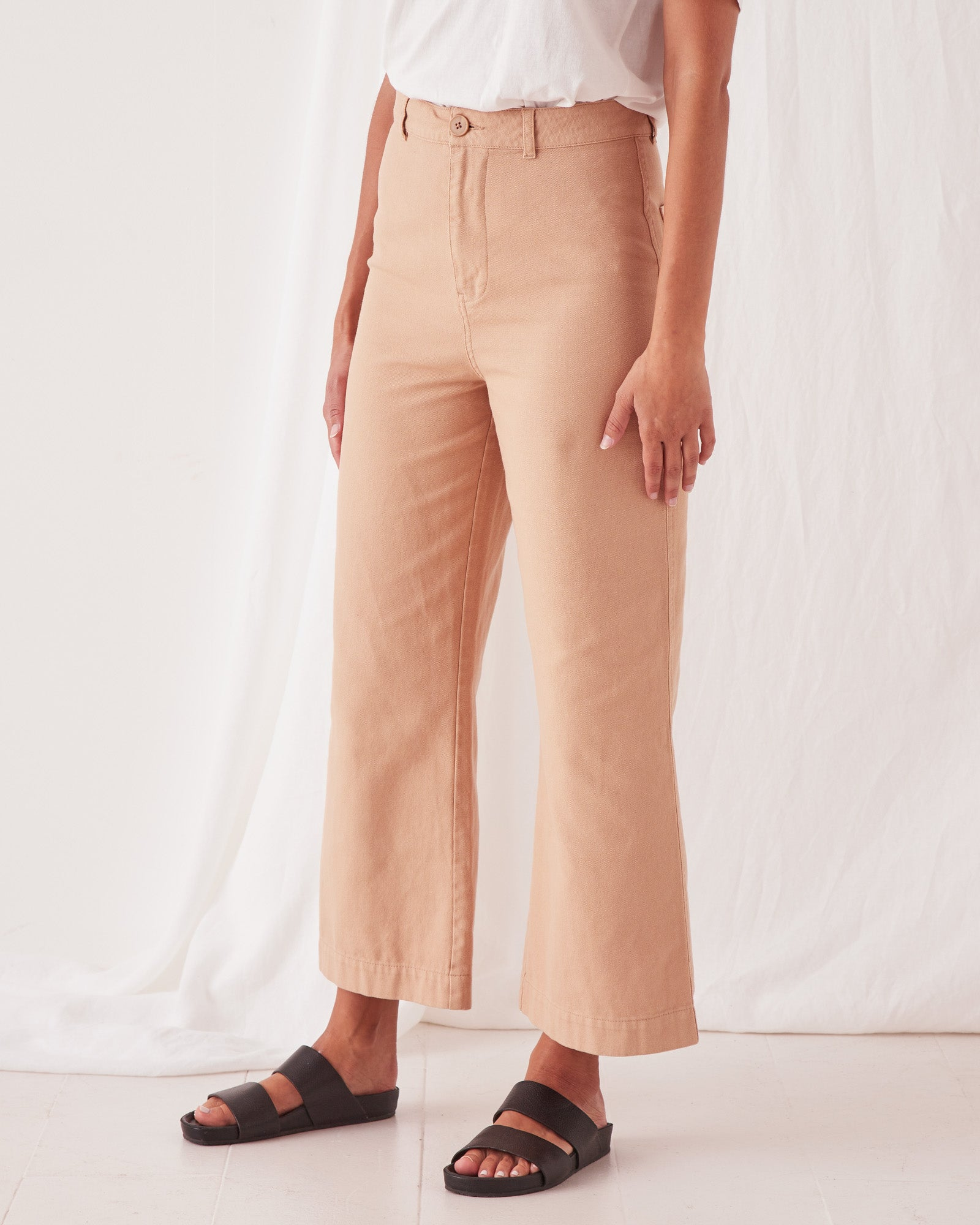 Tala Canvas Pants