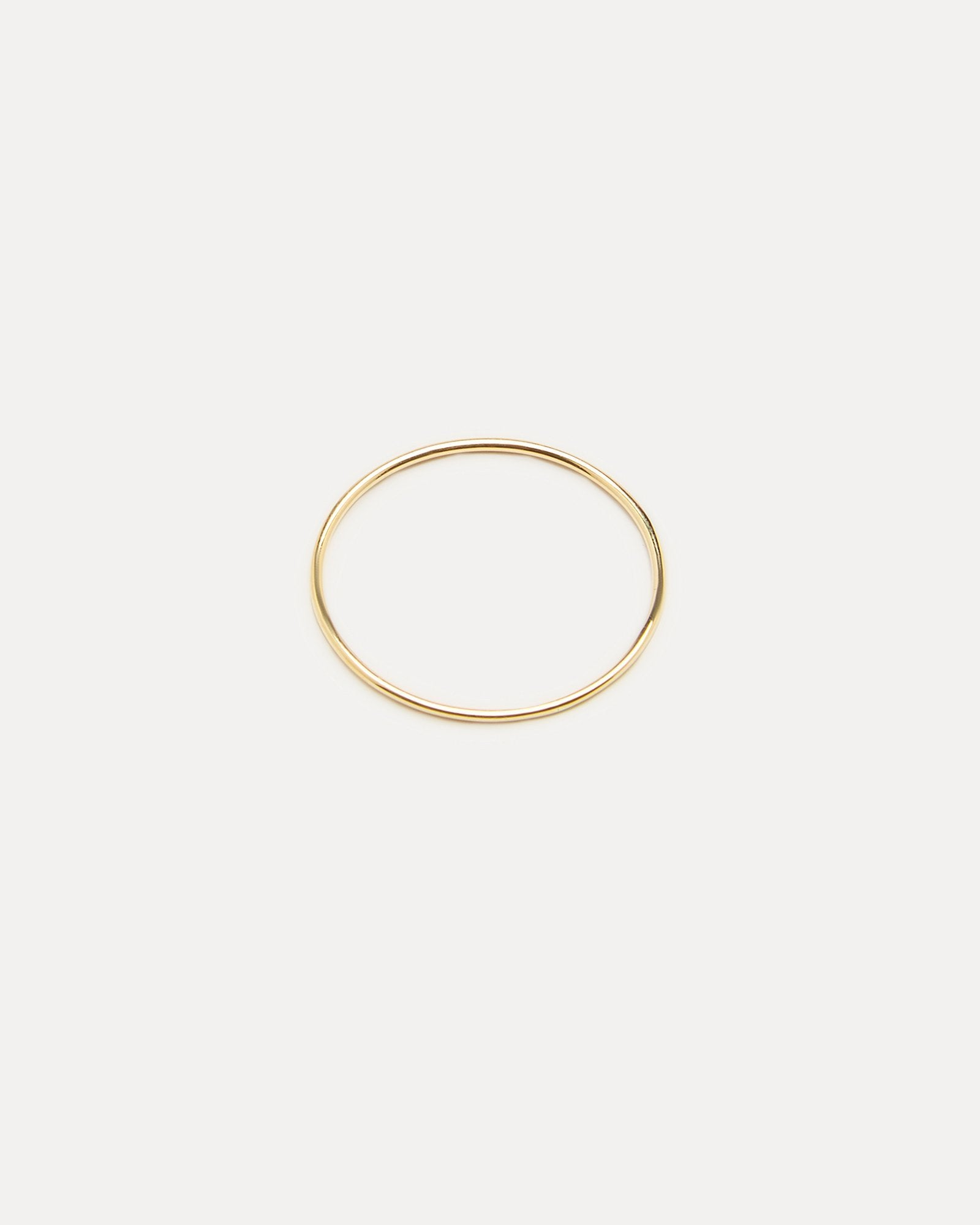 Fine Stacking Ring Natalie Marie