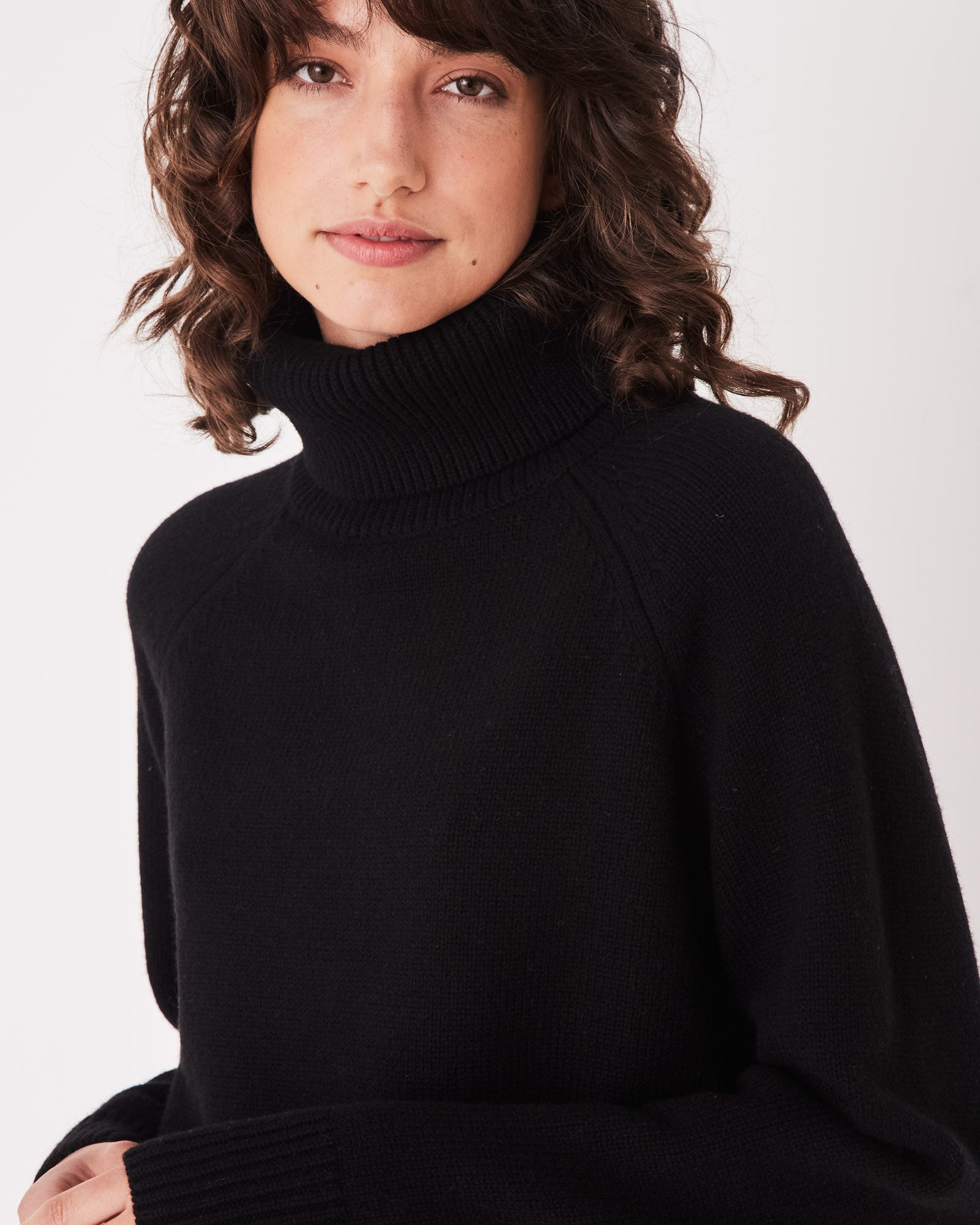 Orla Knit Black
