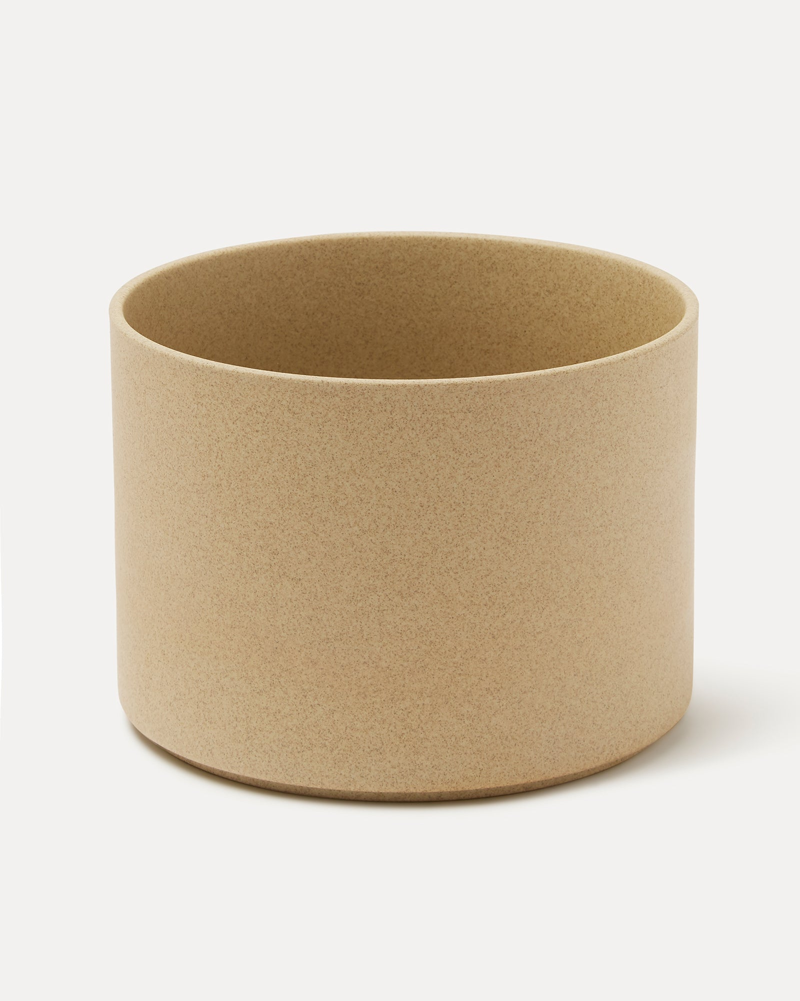 Hasami Porcelain Planter Natural