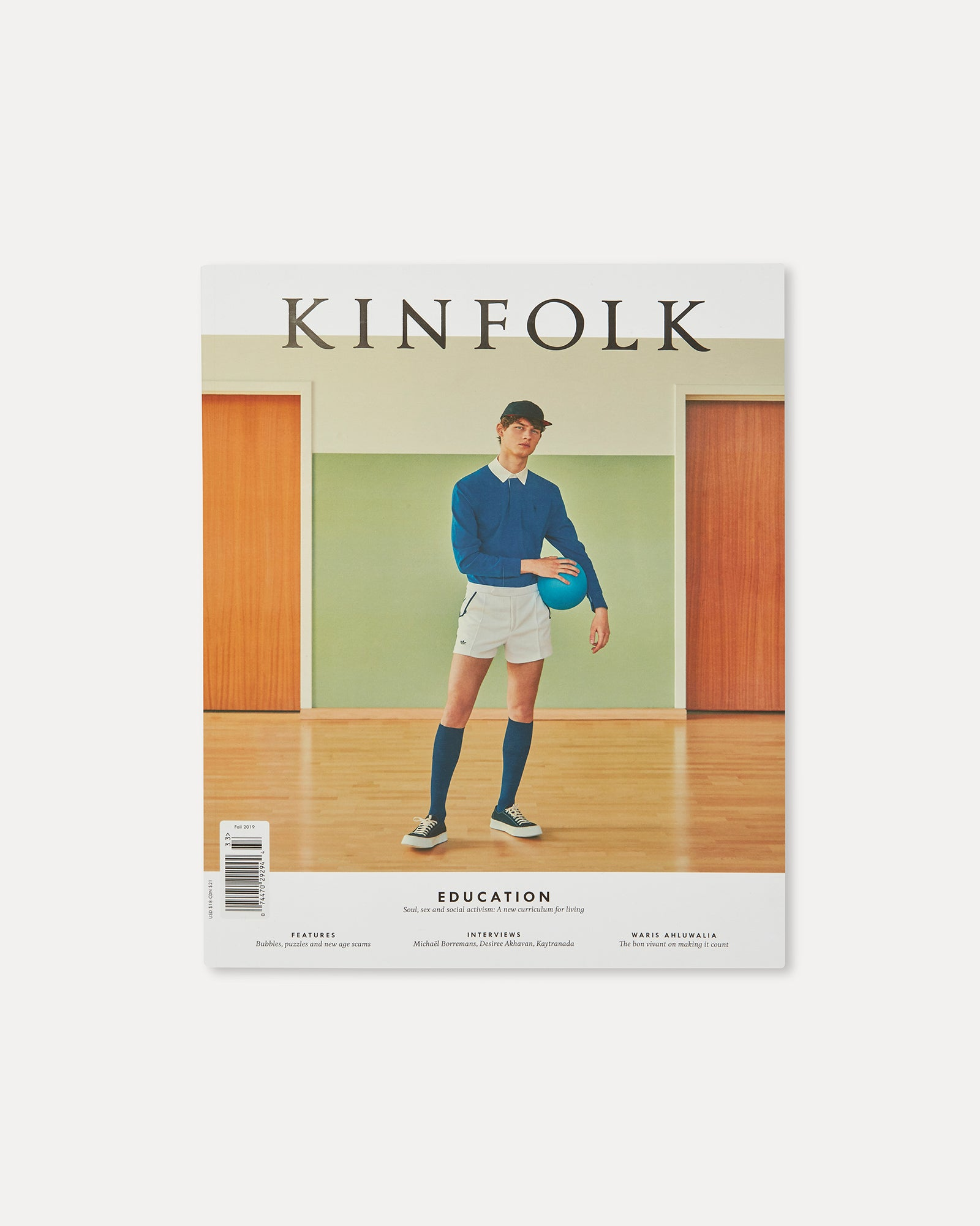 Kinfolk Issue 33