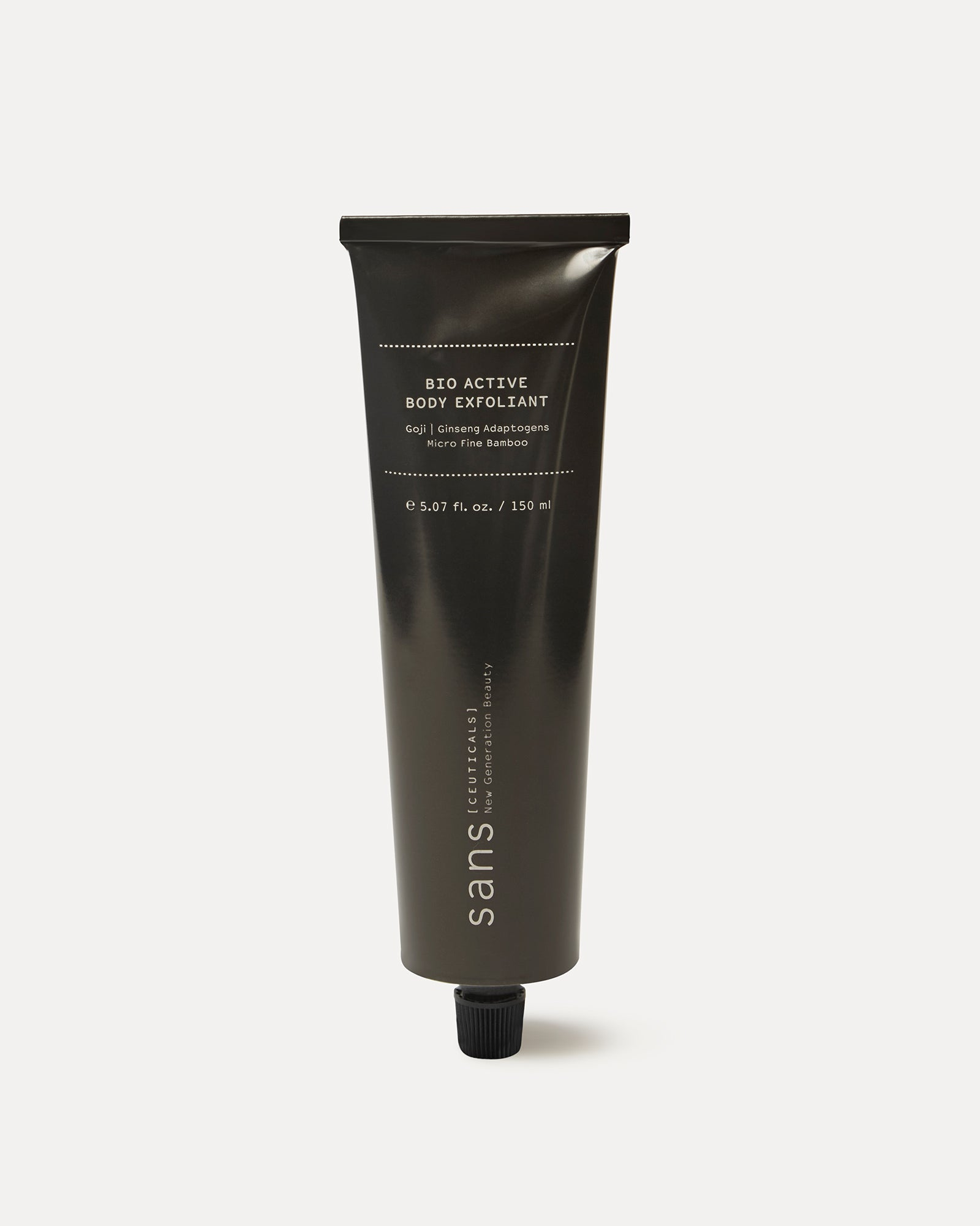 Sans - Bio Active Body Exfoliant