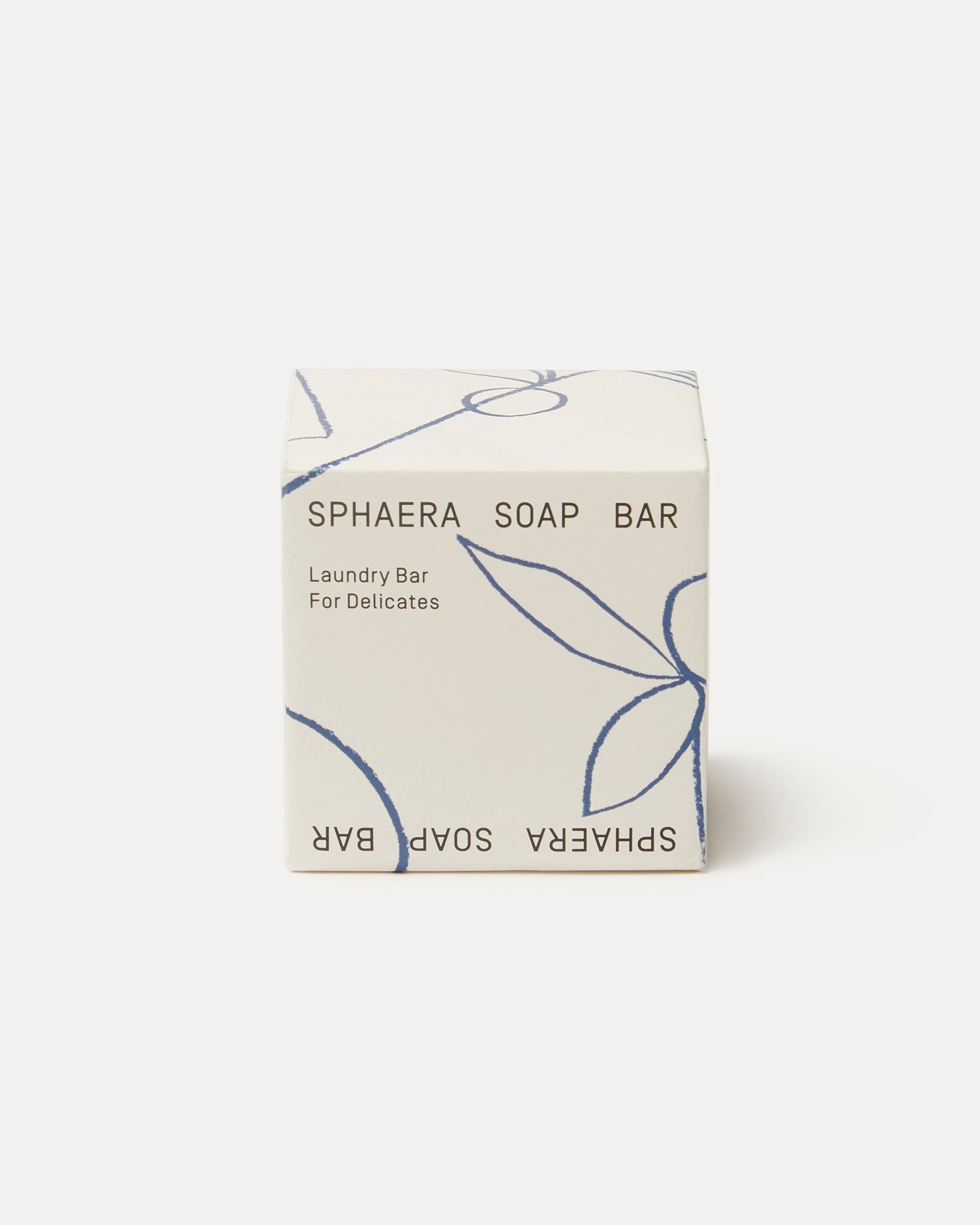 Sphaera Soap Bar Laundry Bar