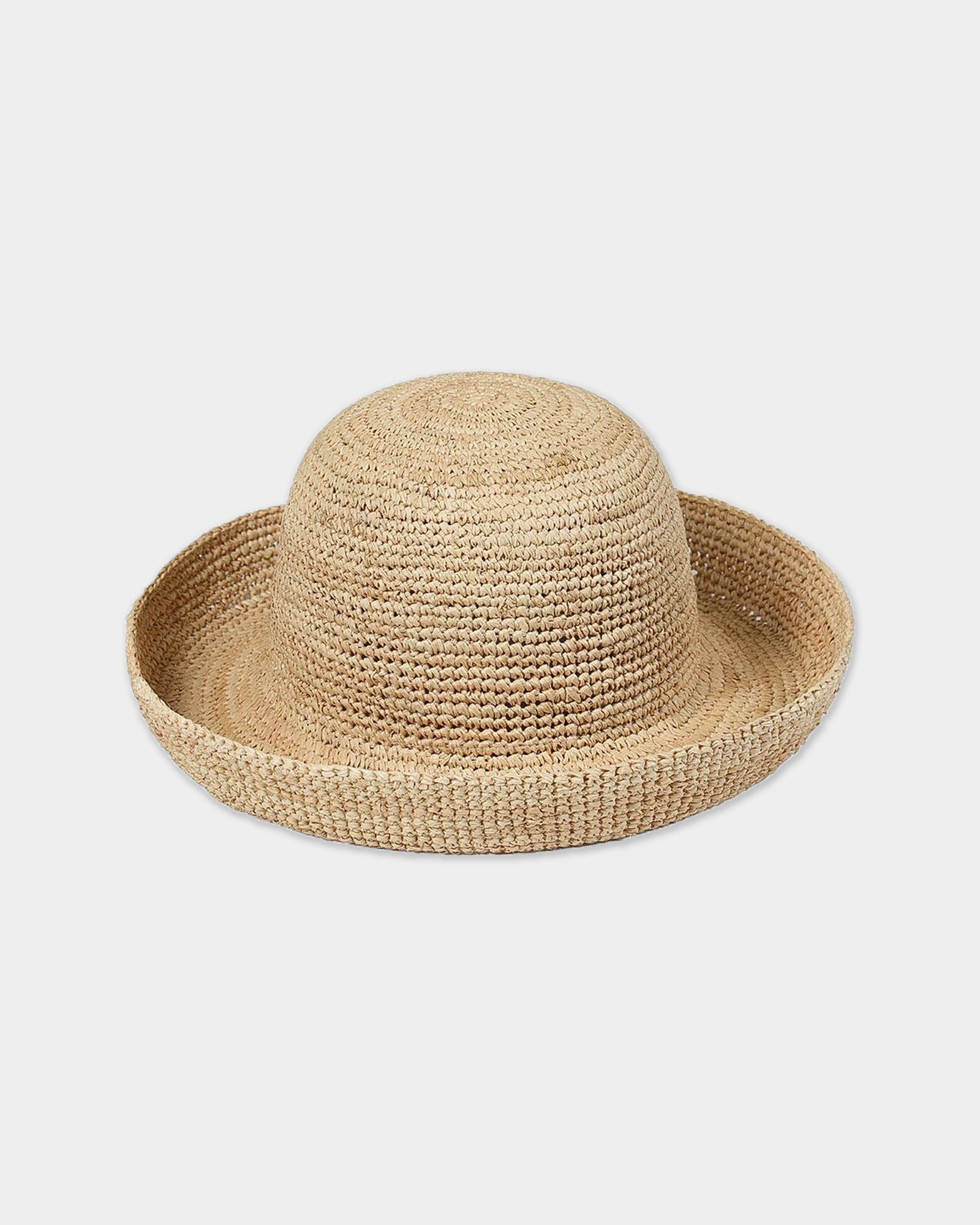 Lack of Color Raffia Cruiser