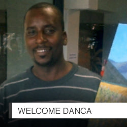 Welcome Danca