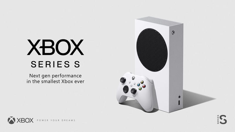 Xbox Series S: The Smallest Xbox Ever,  Priced at $299