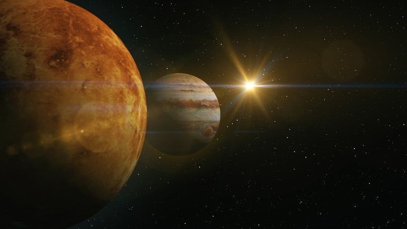 Possibility of Life on Planet Venus?