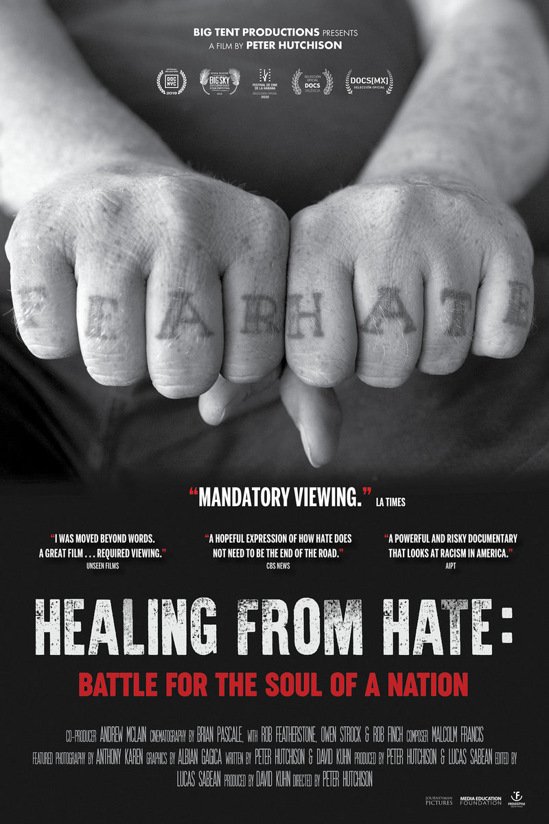 Healing From Hate: Battle for the Soul of a Nation