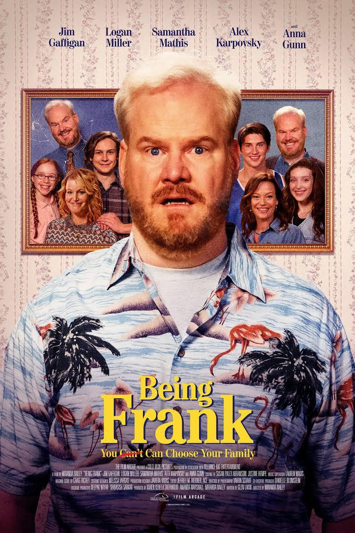 Being Frank | EK2.ca, Inc