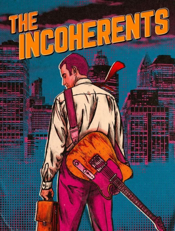 THE INCOHERENTS