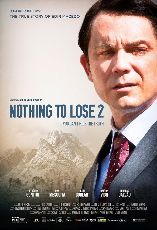 Nothing To Lose 2 | EK2.ca, Inc