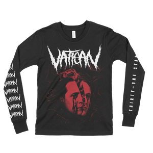 Vatican Long Sleeve