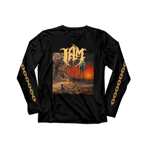 "I AM ""Hard 2 Kill"" Long Sleeve"