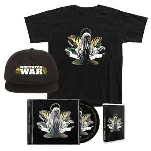 "Mouth For War ""Glass"" Bundle (Pre-Order)"