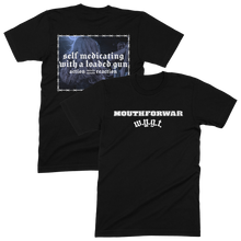 "Mouth For War - ""WYGT"" Shirt"