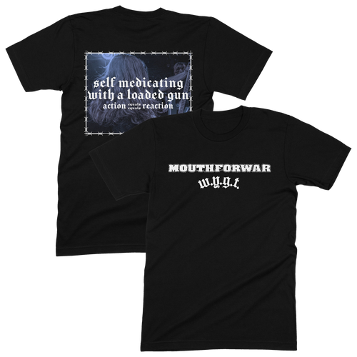 Mouth For War -