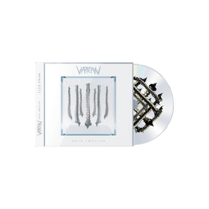 "Vatican - ""Sole Impulse"" CD"