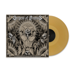Serpent Of Gnosis - AIDFTIWOI Vinyl (Beer)