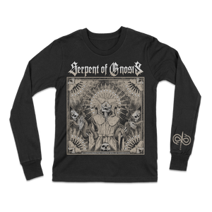 Serpent Of Gnosis - Longsleeve