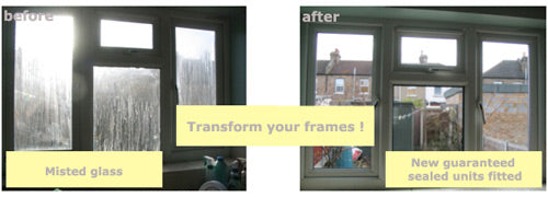 GlazeMe | Window & Door Repairs Essex