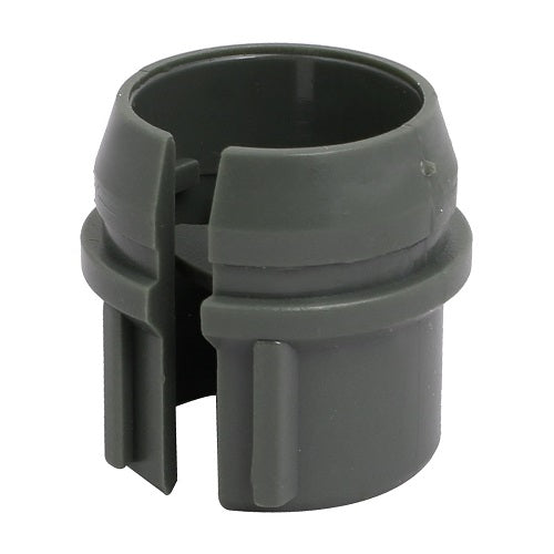 "PVC Snap-in Connector 1/2"", 200 Pieces/PK - NL50"