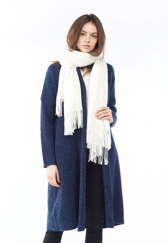 Maeve Cashmere Scarf