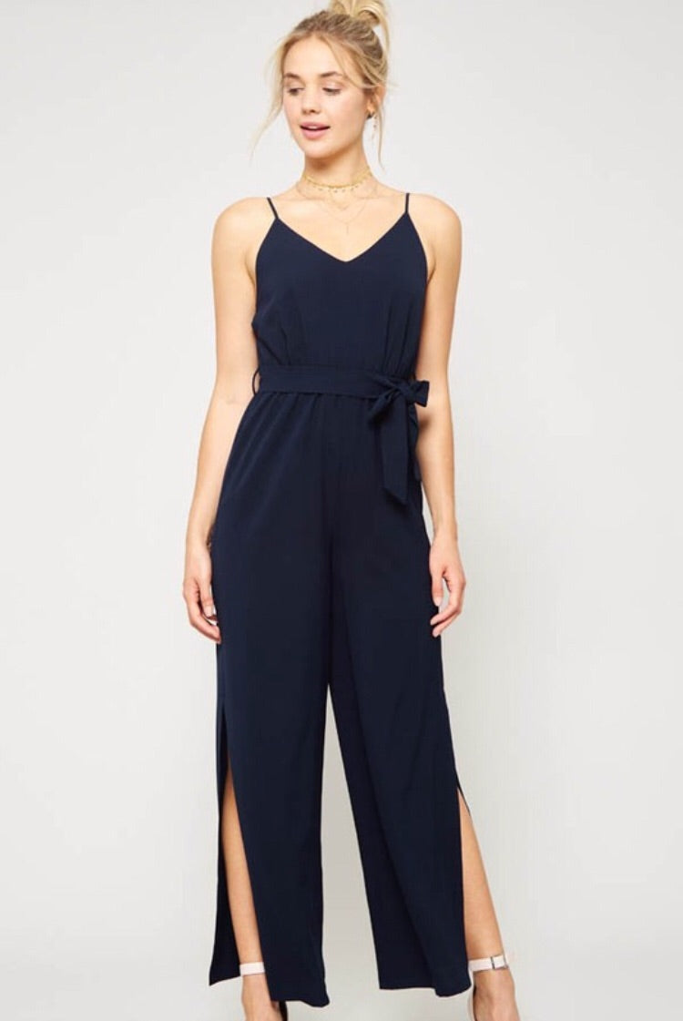 Moon River Jumpsuit