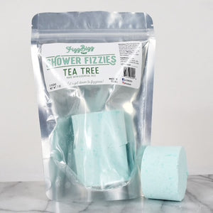 Tea Tree Fizzies