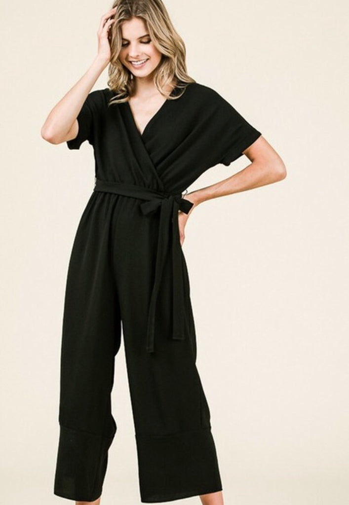 Oxford Jumpsuit