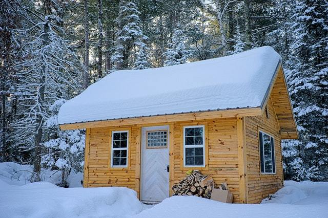 How to Buy a Log Cabin Cheaply