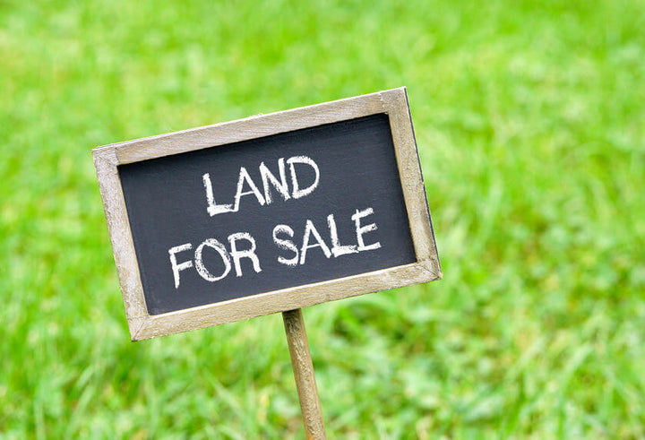 Guide to Buying Land