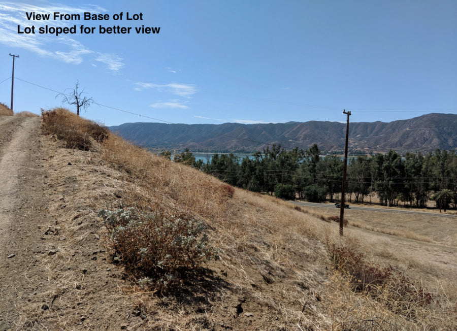 0.17 Acre Lot, Lake Elsinore CA $15,700