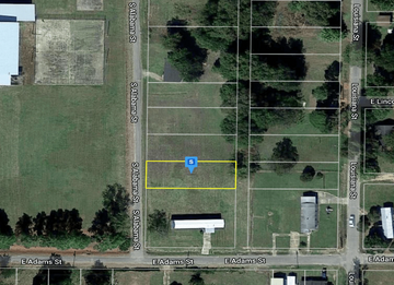 Farm town Lot in Lincoln County $1,288