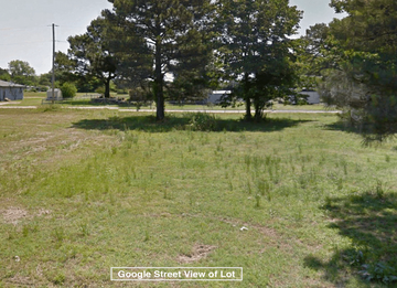 Walker St Chicot County AR $1425.00