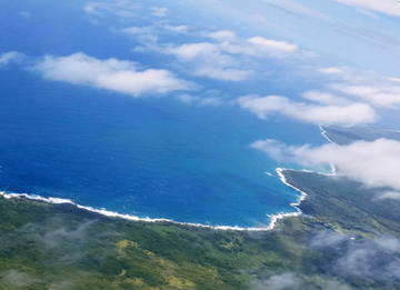 Big Island Hawaii Private Lot $6,700.00