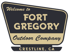 Fort Gregory