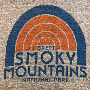 Great Smoky Mountains Fleece - Parks Project