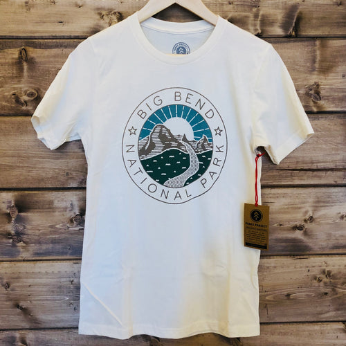 Big Bend National Park T-Shirt - Parks Project