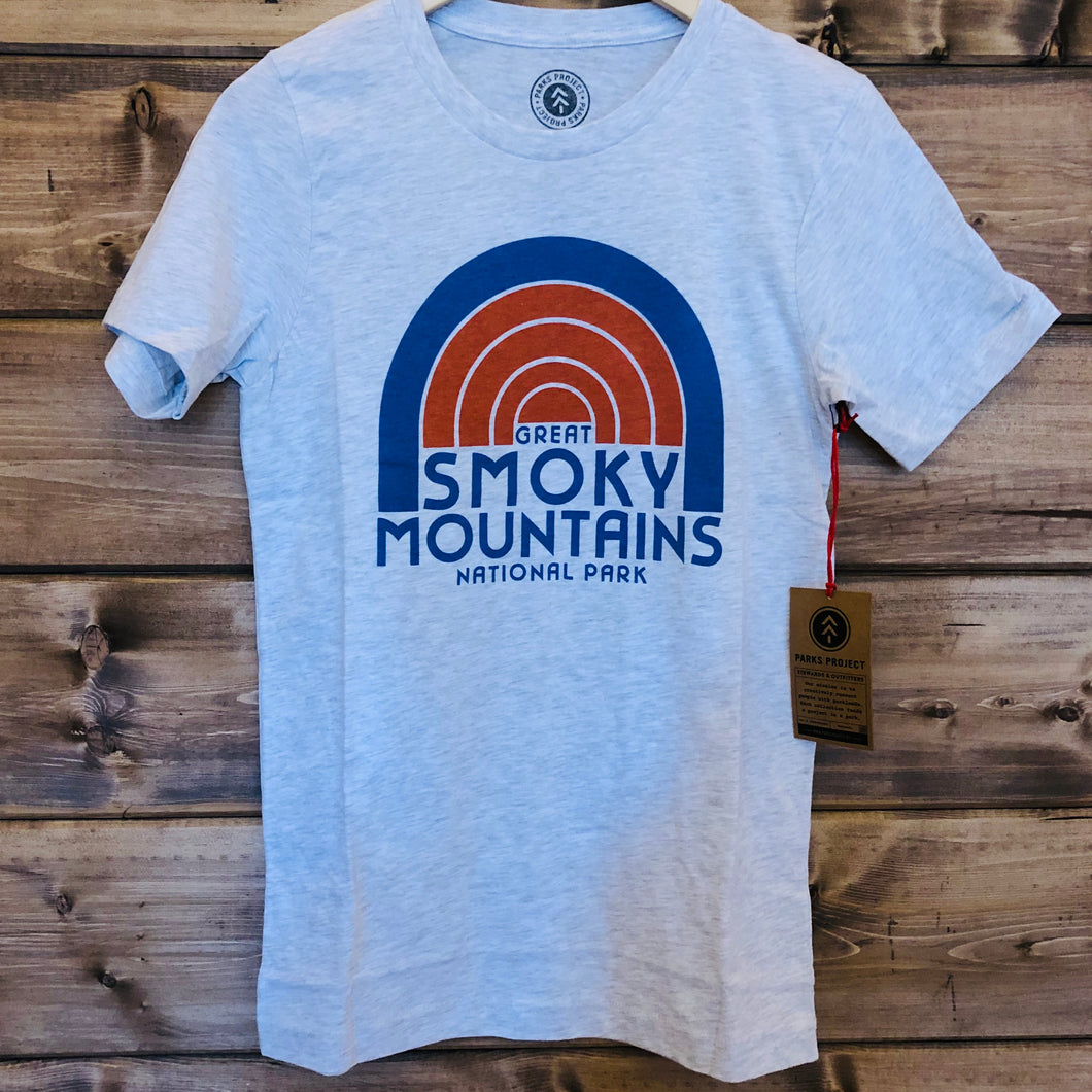 Great Smoky Mountains National Park T-Shirt - Parks Project