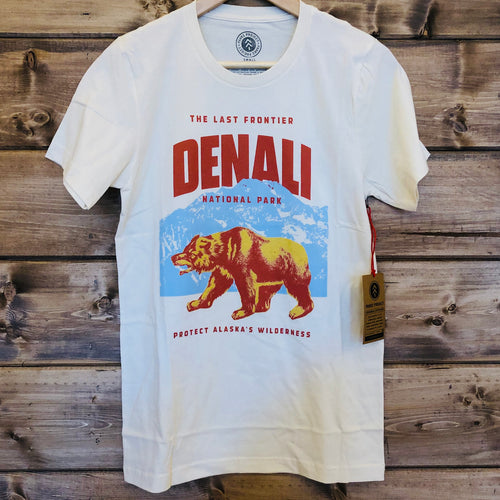 Denali National Park T-Shirt - Parks Project