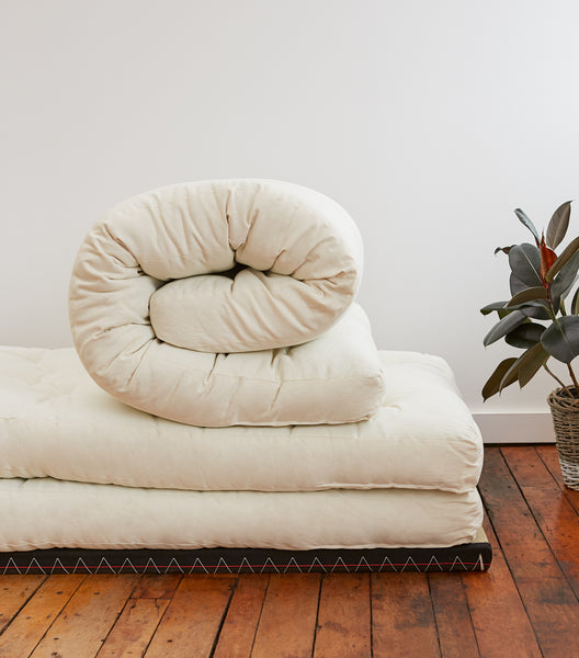 The Complete Futon Mattress Buying Guide