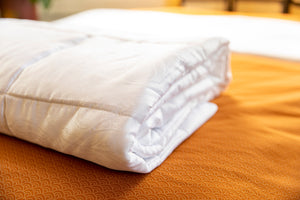 Benefits of Sleeping with Silk I J-Life International