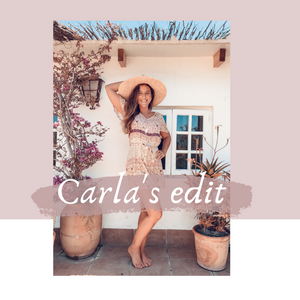 ISLAND GIRLS: Meet Carla