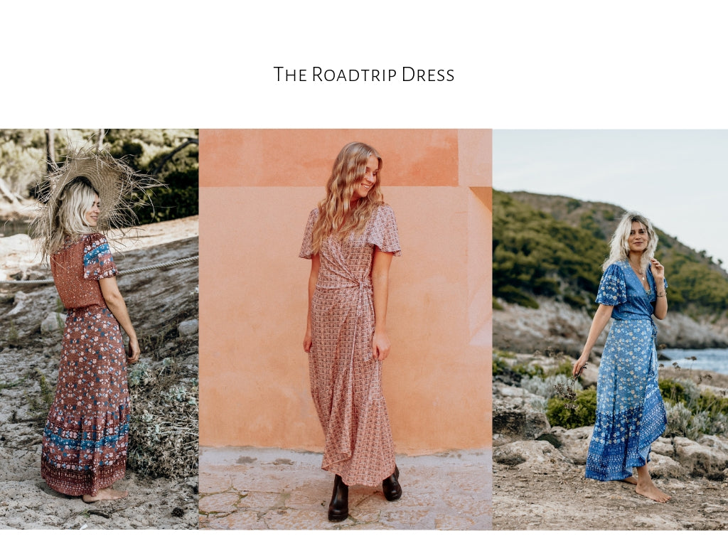 BOHO FASHION MALLORCA